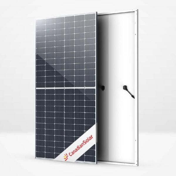 13 kw napelem rendszer