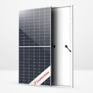 25 kw napelem rendszer