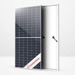 40 kw napelem rendszer